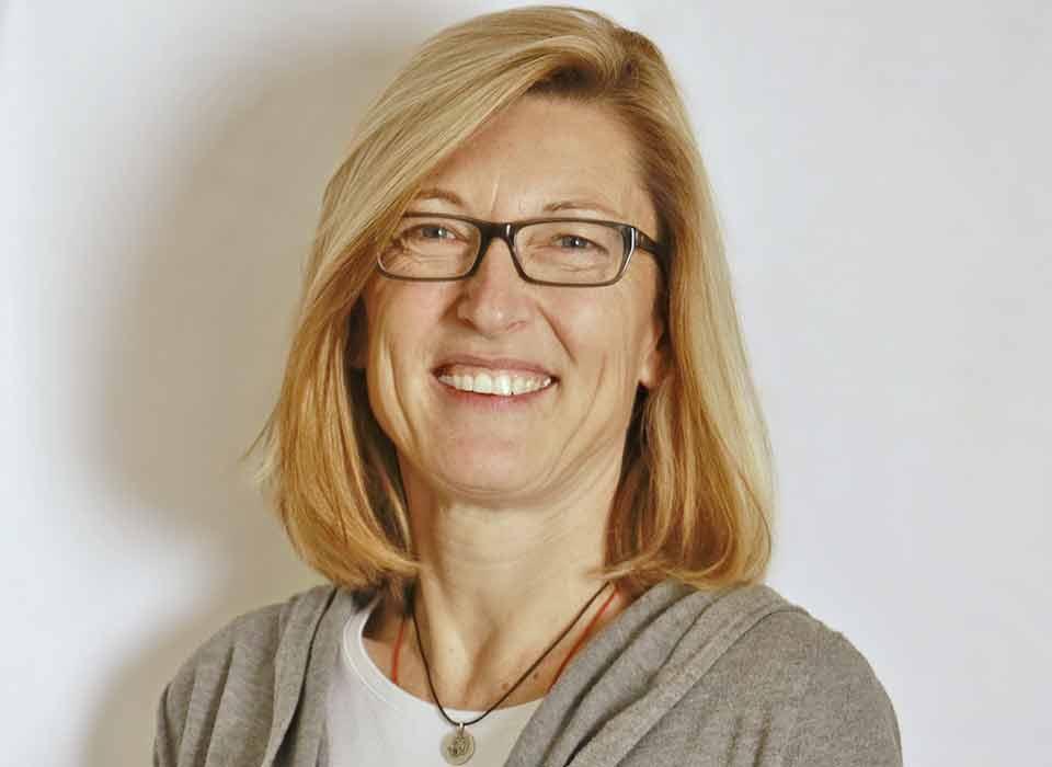 Petra Steinbrecher-Voss,, Kundenbetreuung,Empfang, Lager