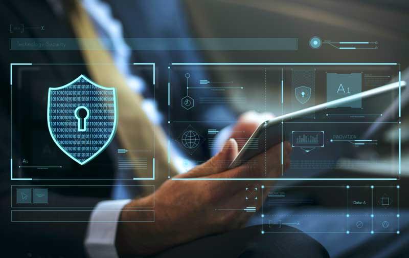 Serveria Datensicherheit