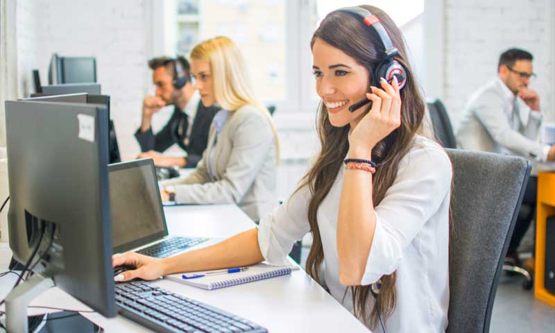 Serveria Telefon Support
