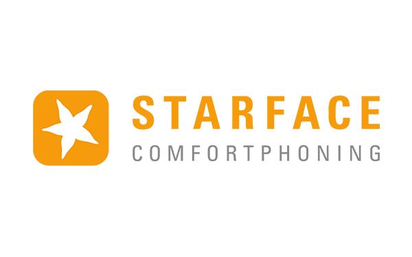logo starface